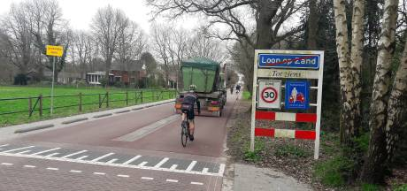 Weer streep door voetpad Kloosterstraat, dus moet het opnieuw op de agenda volgens Pro3