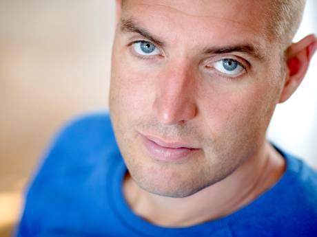 Het is weer bijna zover: Maarten van der Weijden gaat opnieuw voor wereldrecord 24 uur zwemmen