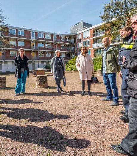 Voorhof en Buitenhof gaan snel over op aardwarmte: 'Huurders gaan geen hoger tarief betalen'