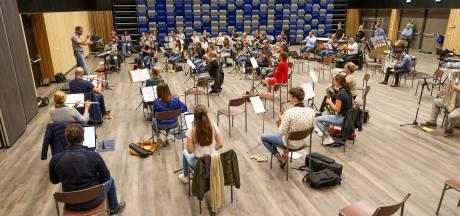 Harmonieën mogen weer met z'n allen blazen in een afgesloten ruimte: Hoe werkt dat?