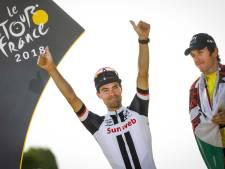 Dumoulin: graag naar Tour én Gold Race