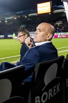 Streppel gunt Willem II snel wat punten