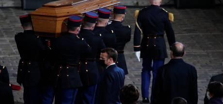 Scholieren kregen 300 euro van terrorist om Franse leraar aan te wijzen voor onthoofding