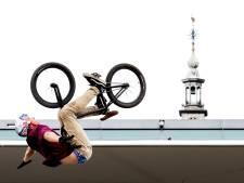 Amsterdam staat aankomend weekend in het teken van urban sports