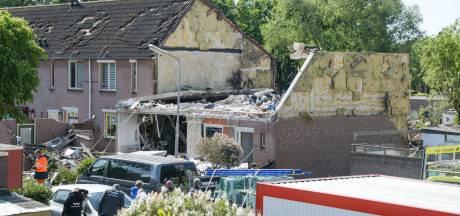 Meeste bewoners die door explosie Nijmegen uit huizen zijn verdreven mogen snel terug
