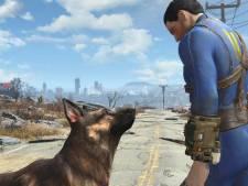 Wereldberoemde gamehond uit Fallout 4 overleden: 'Ze was onze vriendin'
