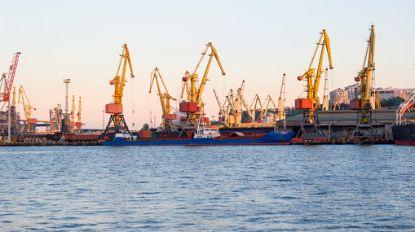 """VS waarschuwen Rusland: """"Stop intimidatie van scheepvaart naar Oekraïne"""""""