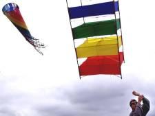 Verbouwing, loopafstand en geld dwingen Vliegerfestival Meppel tot afgelasting