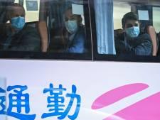 Les experts de l'OMS sortis de quarantaine, l'enquête à Wuhan peut démarrer