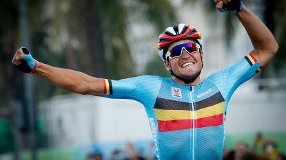 POLL. Welke acht Belgen moet bondscoach De Weert selecteren voor het WK wielrennen?