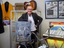 Pure nostalgie voor babyboomers: Dolf geeft inkijkje in het leven van de jaren 50 en 60 in Winterswijk