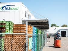Horecagroothandel Bidfood in 2022 weg uit Burgh-Haamstede