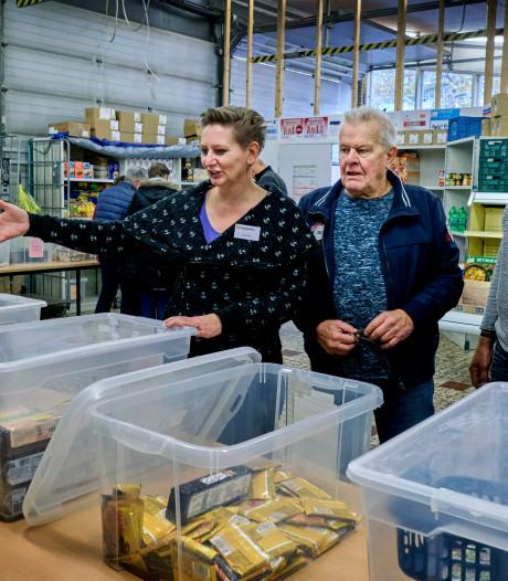 Steeds meer Alblasserdammers leven in armoede: 'Dit kan iedereen overkomen'