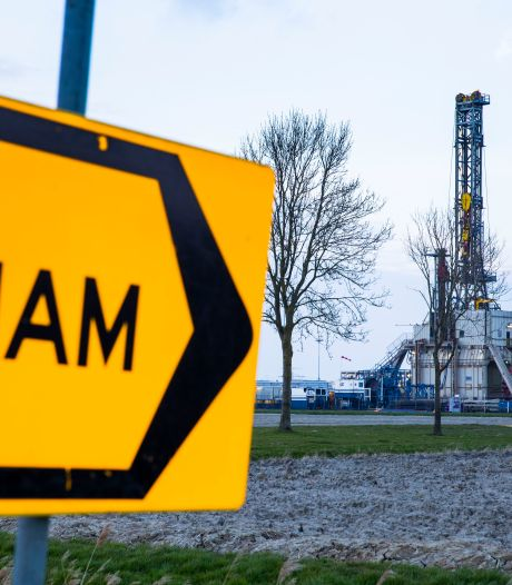 Raad van State: minister mocht instemmen met gaswinning Groningen