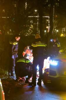 Twee gewonden bij steekpartij in Rotterdam-Ommoord