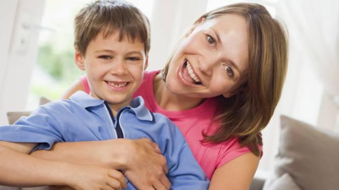 België in top tien van beste landen om als mama te leven