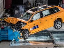 Des corps donnés à la science utilisés pour des crash-tests et des expérimentations militaires en France