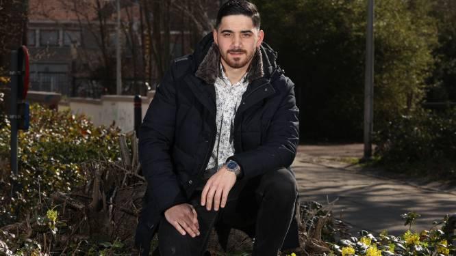 """Ali Yildiz moet bij Eendracht Termien voor doelpunten zorgen: """"Bij elke ploeg was ik goed voor twintig goals per seizoen"""""""