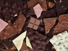 Chocoladerepen: aantal smaken explodeert en smaken steeds raarder