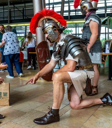 Romeinse grens Limes wordt waarschijnlijk werelderfgoed, en dat is goed nieuws voor het Archeon