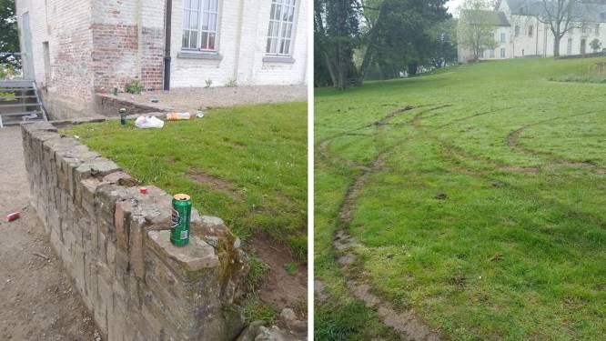 """Stad verscherpt regels en toezicht in Egmontpark na klachten over hinder en oproepen tot Zottegemse """"La Boum"""""""