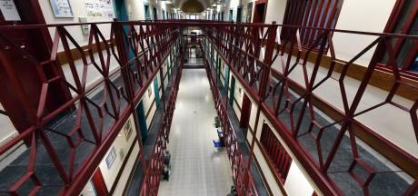 Une aile de la prison d'Anvers confinée après plusieurs contaminations