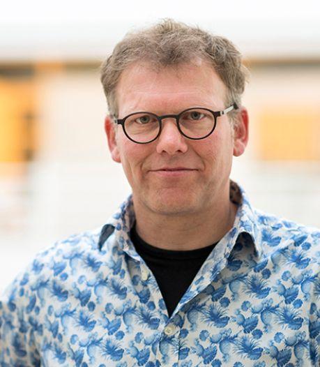 Joris Wijsmuller (Haagse Stadspartij) verlaat politiek na 24 jaar