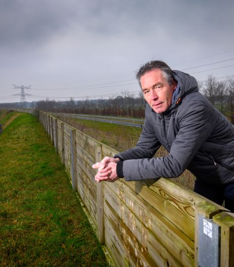 Bewoners Zutphense wijk Leesten kunnen opgelucht ademhalen, windmolens komen er niet
