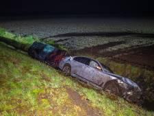 21-jarige wegpiraat veroorzaakt zwaar ongeluk met 180 km/u en is rijbewijs kwijt: tóch gaat hij de weg op