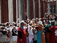 Bergen op Zoom dreigt economisch af te glijden