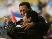Castro, le Che, son aversion pour Trump: Maradona, l'engagement politique dans la peau