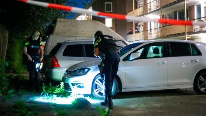 Politie heeft nog altijd veel vragen over 'schietincident' in de Amersfoortse wijk Liendert