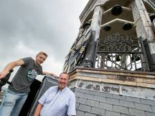 Beiaardier moet op zoek naar andere geldschieters voor bespeelbaar carillon in Zevenbergen