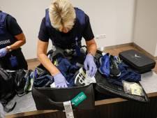 Belgische drugscriminelen 'zien kansen in crisis': 'Nog nooit zoveel drugs in bagage gezien'
