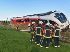 Vaker ongelukken bij spoorovergang Winsum