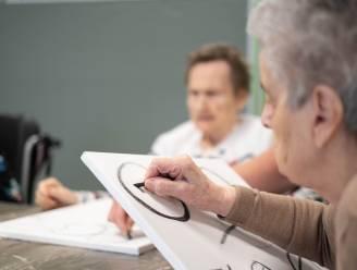 Willebroek lanceert dementiekoffer en dementieatelier