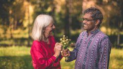 Met de fiets van India naar Zweden, voor de liefde: het sprookje van PK en Lotta