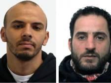 Deze criminelen die ontsnapten bij Nederlandse grens zijn nog spoorloos