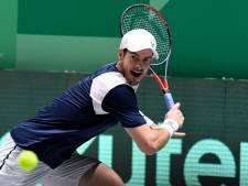 LIVE | In Schotland tot 10 juni geen voetbal, ook Murray doet mee aan virtuele Madrid Open