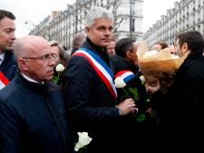 Franse oppositieleider laakt aanval Syrië