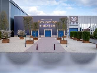Pop-Up Theater wordt thuis van nieuw totaalspektakel RED STAR LINE