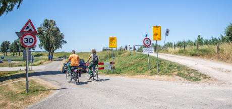 Raad: Verkeersveiligheid in geding door afsluiten Spuiweg