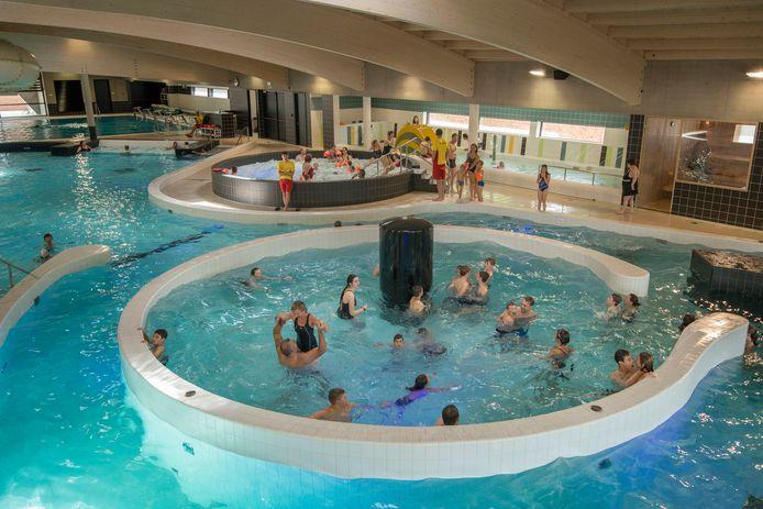 Sport- en recreatiebad De Kouter