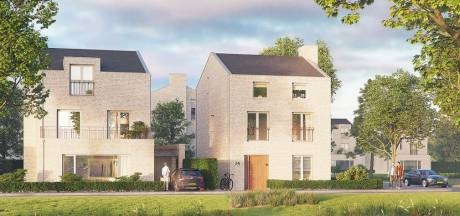 Verkoop woonwijkje Augustus in Eindhoven later door bezwaar buurtvereniging