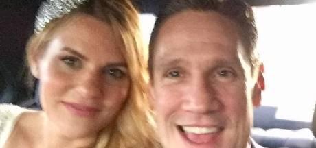 Michael stuurde sms naar wildvreemde en is nu met haar getrouwd