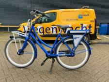Wolfheze heeft primeur: proef ANWB met Gazelle e-bike als vervangend vervoer