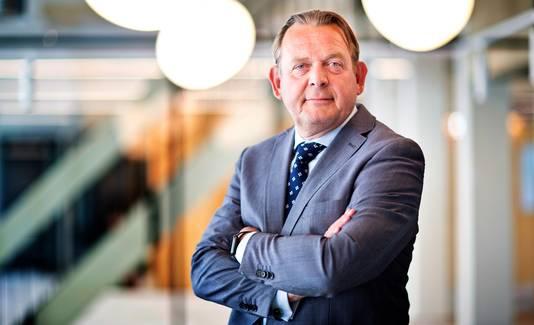 Ombudsman Reinier van Zutphen.