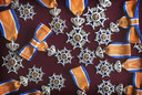 Voorafgaand aan de viering van Koningsdag vindt ook dit jaar de traditionele Lintjesregen plaats.
