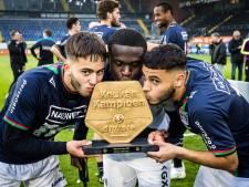Oud-NEC-verdediger Sanniez vindt nieuwe club in Slovenië