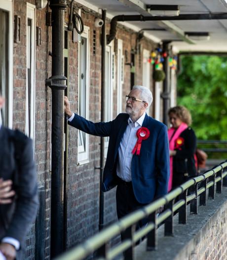 Britten gaan naar stembus voor iets wat ze niet willen